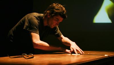 Teatro del Libertador '2008