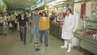 Mercado Norte '2003